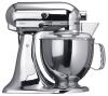 KitchenAid Küchenmaschine ARTISAN in chrom, 4,8 L