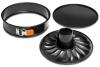 Le Creuset Backformen- Set, 2- tlg.