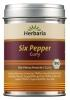 Herbaria Six Pepper Curry