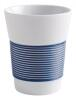 Kahla To Go-Becher cupit in deep sea blue