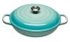 Le Creuset Gourmet- Profitopf Signature in cool mint