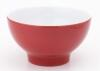 Kahla Pronto Bowl 14 cm rund in rot
