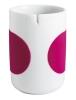 Kahla Five Senses touch! Teebecher in magenta
