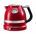 KitchenAid Wasserkocher ARTISAN empire rot