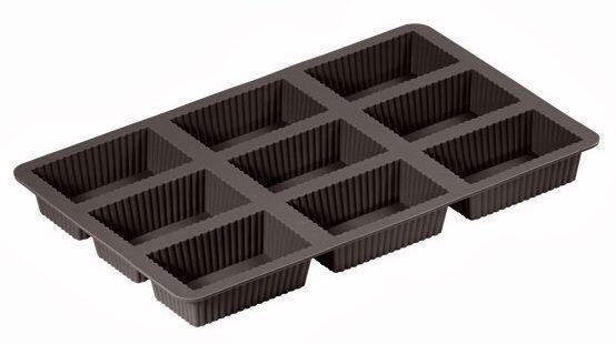lurch flexiform brownie backform kochform. Black Bedroom Furniture Sets. Home Design Ideas