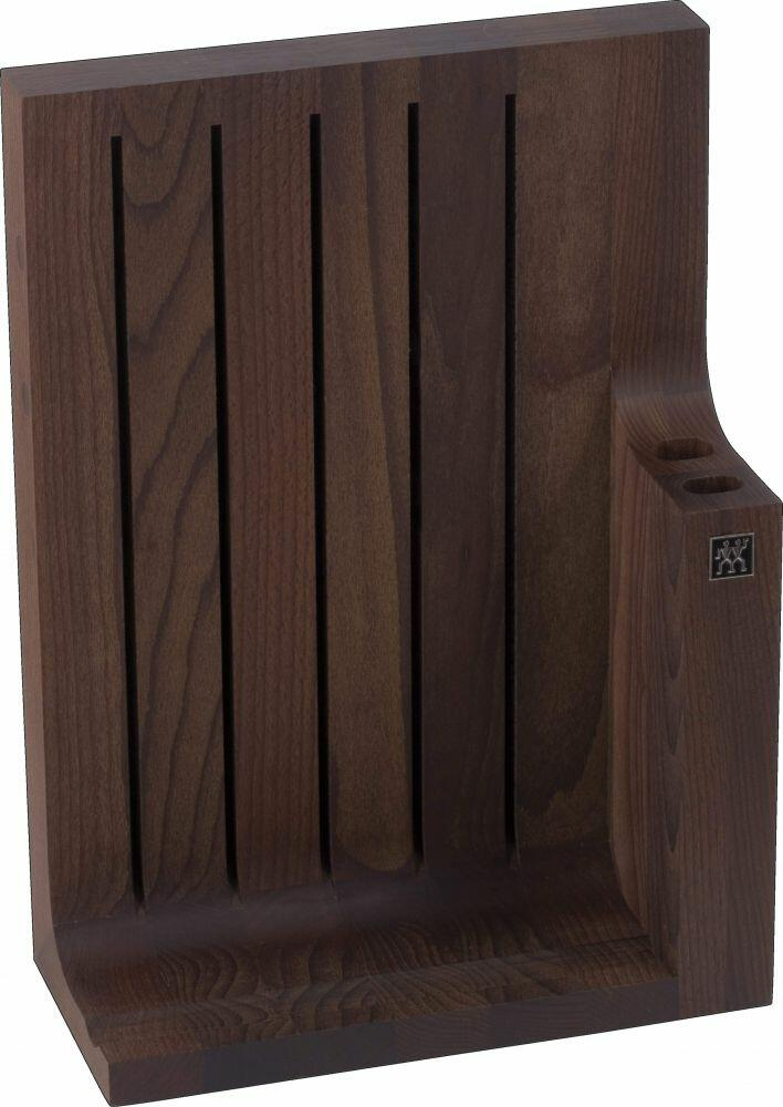 zwilling messerblock twin 1731 unbest ckt kochform. Black Bedroom Furniture Sets. Home Design Ideas