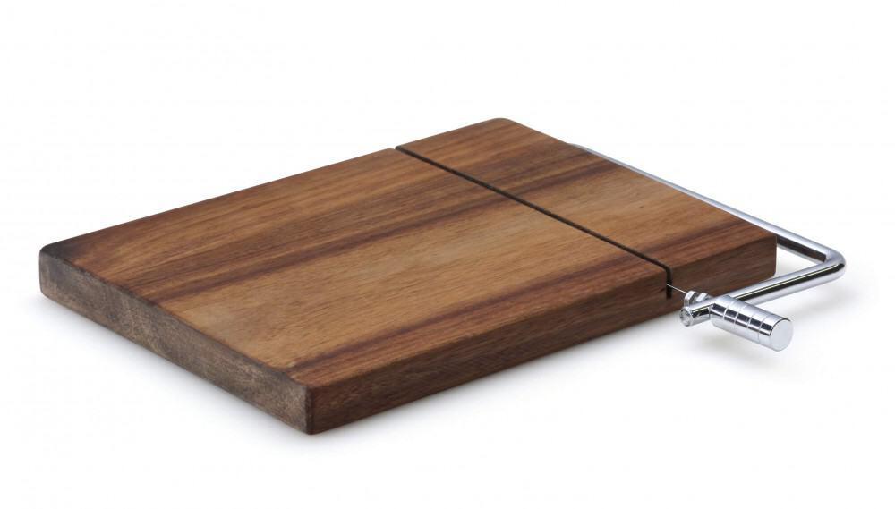 continenta k seschneider aus akazienholz kochform. Black Bedroom Furniture Sets. Home Design Ideas