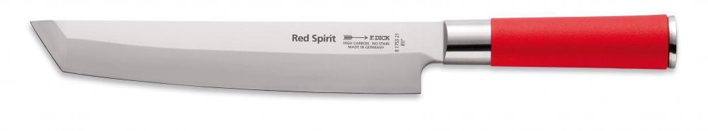 dick tanto kochmesser red spirit kochform. Black Bedroom Furniture Sets. Home Design Ideas