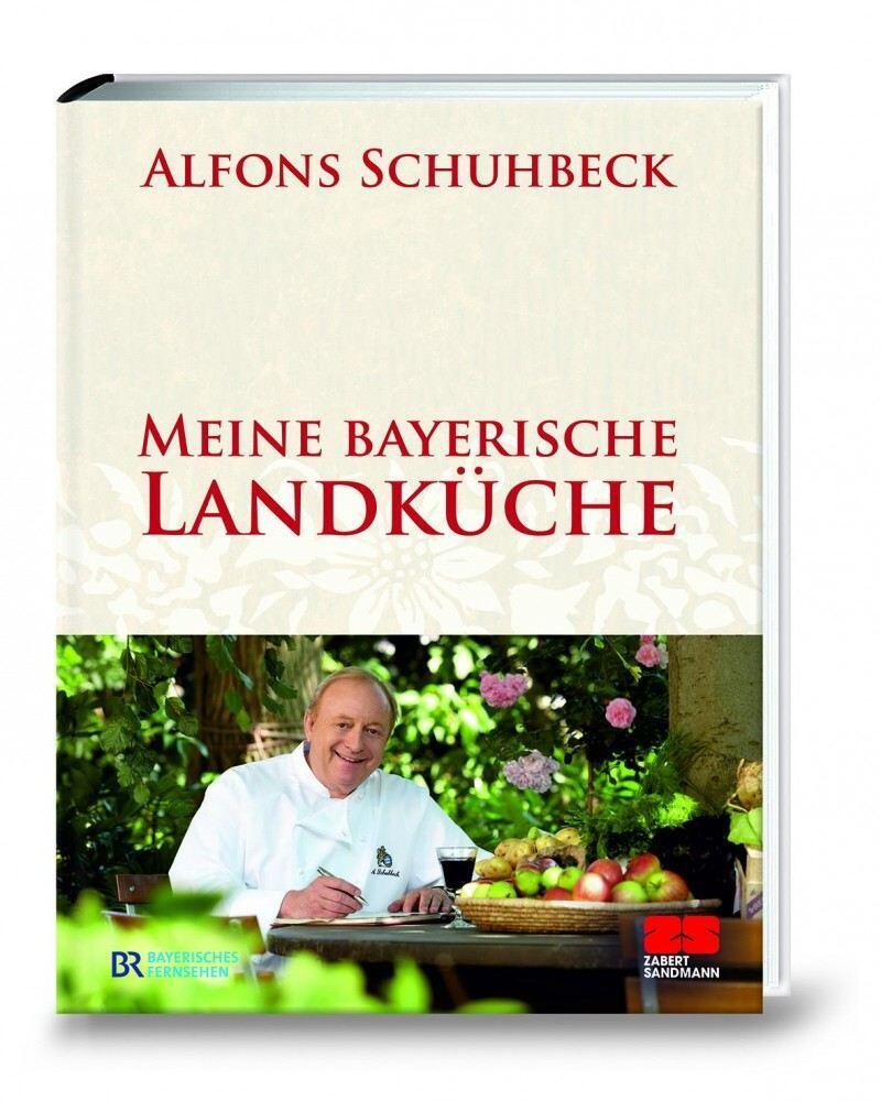 schuhbeck, alfons: meine bayrische landküche - kochform