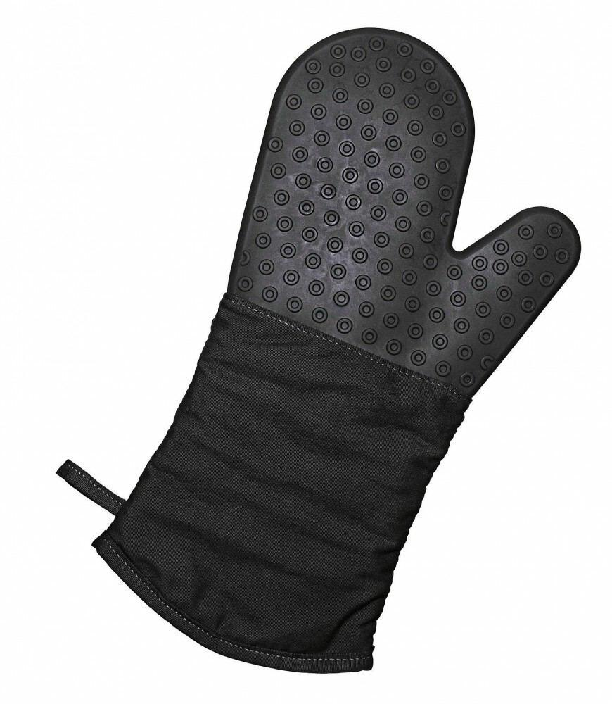 lurch backhandschuh in schwarz kochform. Black Bedroom Furniture Sets. Home Design Ideas