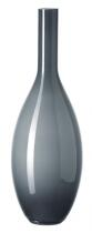 Leonardo Vase Beauty grau