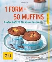Dusy Tanja: 1 Form - 50 Muffins