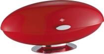 Wesco Brotkasten Space Master in rot