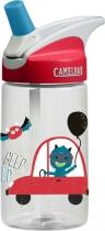 Camelbak Trinkflasche Eddy Kids Rad Monsters 400 ml