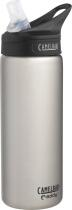 Camelbak Trinkflasche Eddy 600 ml in stainless