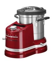 KitchenAid Cook Processor ARTISAN in liebesapfel rot