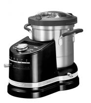KitchenAid Cook Processor ARTISAN in onyx schwarz