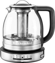 KitchenAid Artisan Teekocher mit 1,5 Liter Glaskanne
