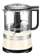KitchenAid Zerhacker in creme
