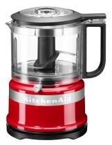 KitchenAid Zerhacker in empire rot