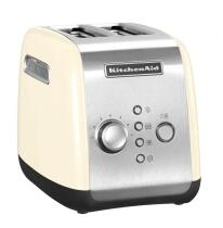 KitchenAid Toaster 2-Scheiben in creme