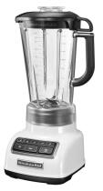 KitchenAid Blender / Standmixer Classic Diamond in weiß