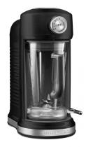 KitchenAid ARTISAN Magnetic Drive Blender in gusseisen schwarz
