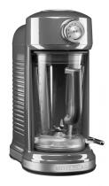 KitchenAid ARTISAN Magnetic Drive Blender in medallion silber