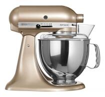 KitchenAid Küchenmaschine ARTISAN in gelée royale, 4,8 L