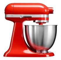 KitchenAid Mini-Küchenmaschine in chili, 3,3 L