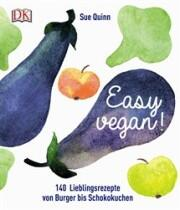 Quinn Sue:Easy vegan!