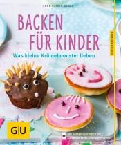 Weber Anne-Katrin: Backen für Kinder