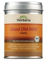 Herbaria Good Old Mild Curry