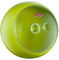 Wesco Spacy Ball in limegreen