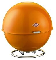 Wesco Superball in orange