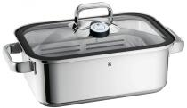 WMF Vitalis Compact Aroma Dampfgarer mit Cook Assist