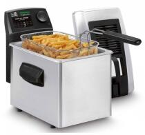 Fritel Fritteuse Turbo SF Frytastic 5571