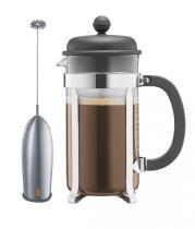 bodum kaffeebereiter f r aromatischen kaffeegenuss bei kochform. Black Bedroom Furniture Sets. Home Design Ideas