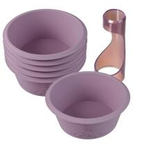 Lurch Cup Cake Set, 7-teilig