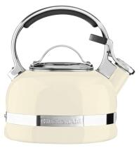 KitchenAid Wasserkessel in creme, 1,9 L