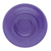 Kahla Pronto Untertasse 12 cm in lila