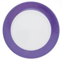 Kahla Pronto Speiseteller 26 cm in lila