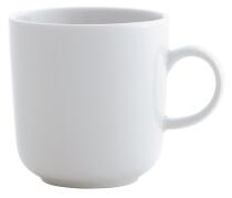 Kahla Pronto Kaffeebecher 0,30 l in weiß
