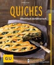 Dusy Tanja: Quiches