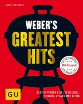 Purviance Jamie: Weber′s Greatest Hits