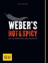 Purviance Jamie: Weber′s Hot & Spicy