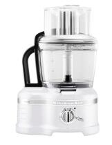 KitchenAid Food Processor ARTISAN frosted pearl