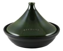 Appolia Tajine 3 Liter in avocado