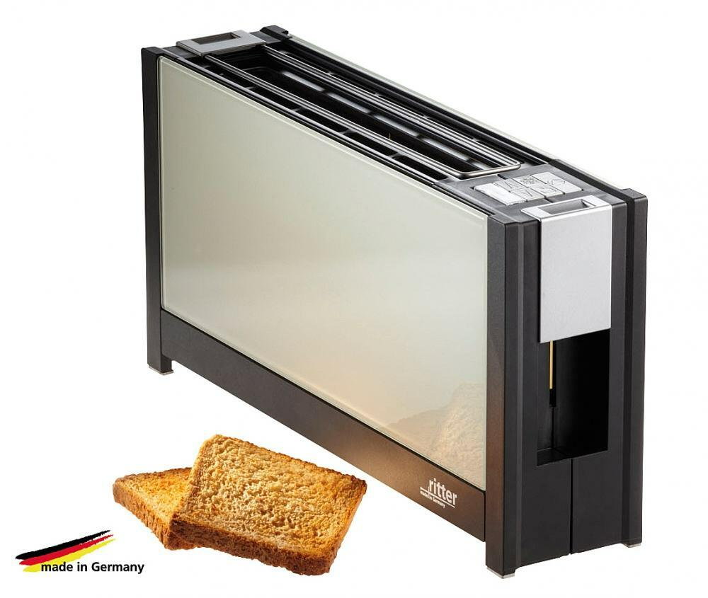 ritter toaster volcano5 in wei kochform. Black Bedroom Furniture Sets. Home Design Ideas