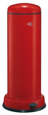 wesco big baseboy 30 liter mit d mpfer in rot kochform. Black Bedroom Furniture Sets. Home Design Ideas